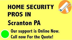 Best Home Security System Companies in Scranton PA