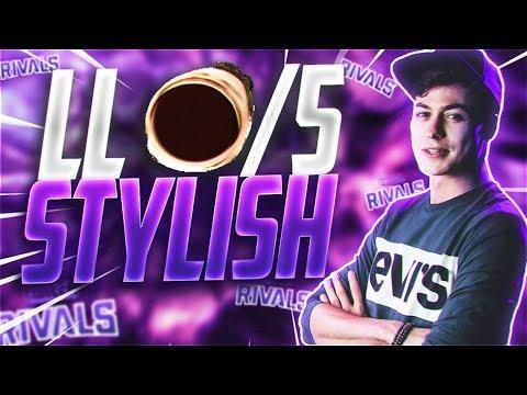 LL STYLISH | LL 0-5 STYLISH THE REAL TWITCH RIVALS WINNER!