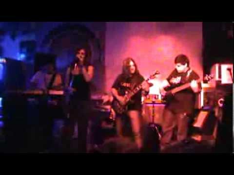 Dulce Hogar-Dr Blue Rock