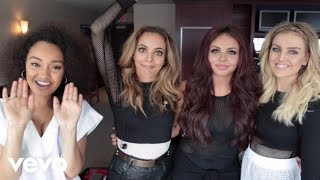 Little Mix - On The Road In The U.S. (VEVO LIFT)