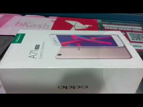 Oppo A71 Review. Best 📷 phone oppo a71.No 1 brand phone.