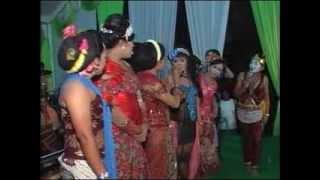 LUCU BANGET Guyon Maton GARENG & 10 Waria Dijamin Ngakak..