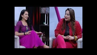 THOUGHTS BECOME THINGS BELIEVES Dr. RAVEENA DESRAJ SHRESTHA | LIVON-THE EVENING SHOW AT SIX