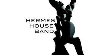 Hermes House Band - Rotterdam de mooiste rotstad