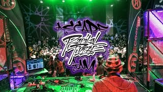 Radikal Forze Jam 2017 Highlight!