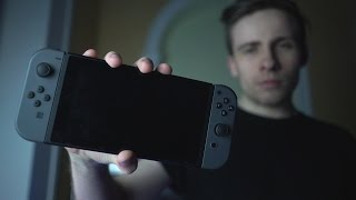 Я КУПИЛ NINTENDO SWITCH