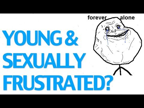 Meaning of sexually frustrated