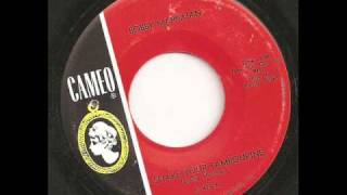 Bobby Marchan - Shake Your Tambourine