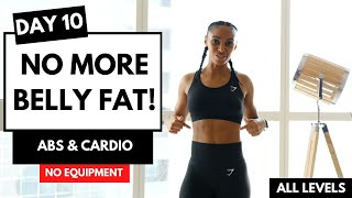 Lose Weight | Lose Belly Fat - Day 10 | Lose Weight Motivation