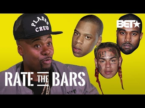 Memphis Bleek Disses Tekashi 6ix9ine & Confuses Casanova's Bars For Beanie Sigel's | Rate The Bars