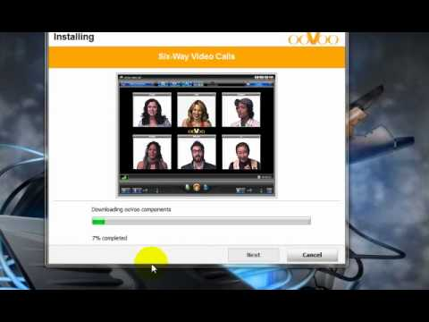 Is oovoo safe to download