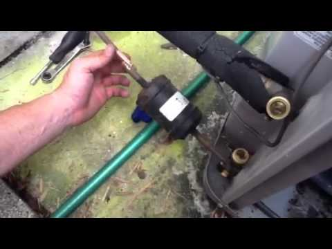 Filter Drier Part 1 Youtube