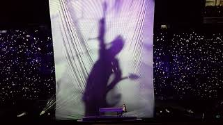 PRINCE'S SUPER BOWL 52 HALF TIME RITUAL SHOWS