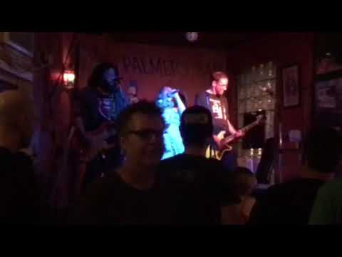 """The Silent Treatment """"Sonic Reducer"""" (dead boys cover)"""