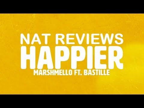 nat-reviews:-marshmello-ft.-bastille---happier