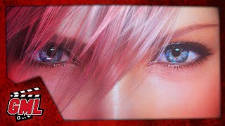 Lightning Returns : Final Fantasy 13 - FILM JEU COMPLET vost FR