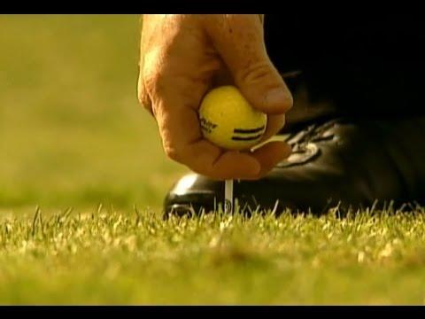 Michael Emery Golf Training Tips