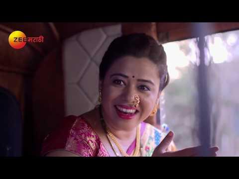 Mazhya Navryachi Bayko | Marathi Serial | Ep 764 - Best Scene 2 | Jan 14, 2019 | Zee Marathi