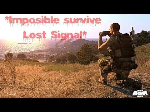 arma3 LOST SIGNAL indonesia gameplay
