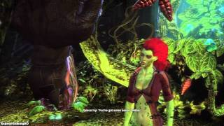 Batman: Arkham City 'Playthrough PART 5 [PS3]' TRUE-HD QUALITY
