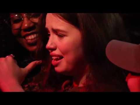 Jessie J Lets Mara Justine Sing And She Kills It! Amazing Moment