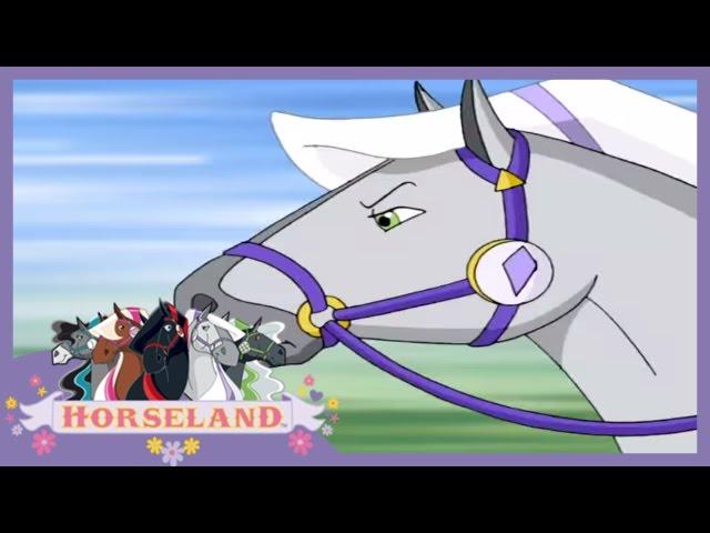 horseland video, horseland clip