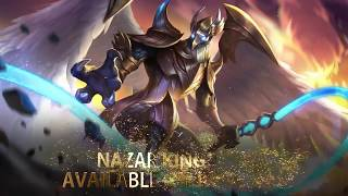 New Hero  Nazar King  | Kaja