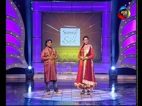 Jila Top-Jung Sur Ke:Ep 20(2)-Jitendra Singh(Gorakhpur)-Emotional Song 'Pardesiya Balam Ke Bina...'