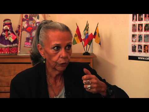 Interviews from Mexico - Trafficking of Women