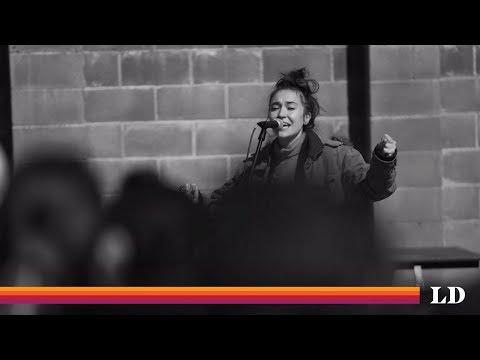 Lauren Daigle - Folsom Prison (02.24.19)