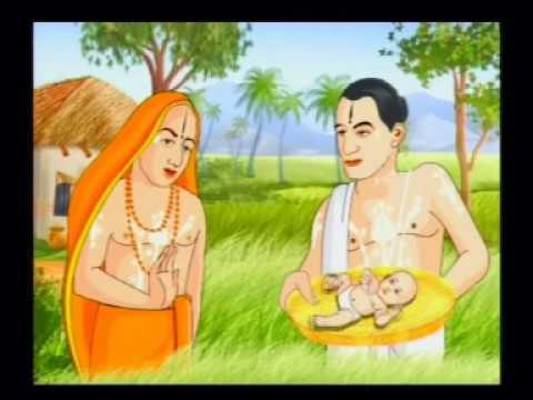 Sri Vadiraja Tirtha Life History - 1