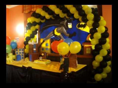 Viviendo con arte decoraciones barcelona youtube - Decoracion infantil barcelona ...