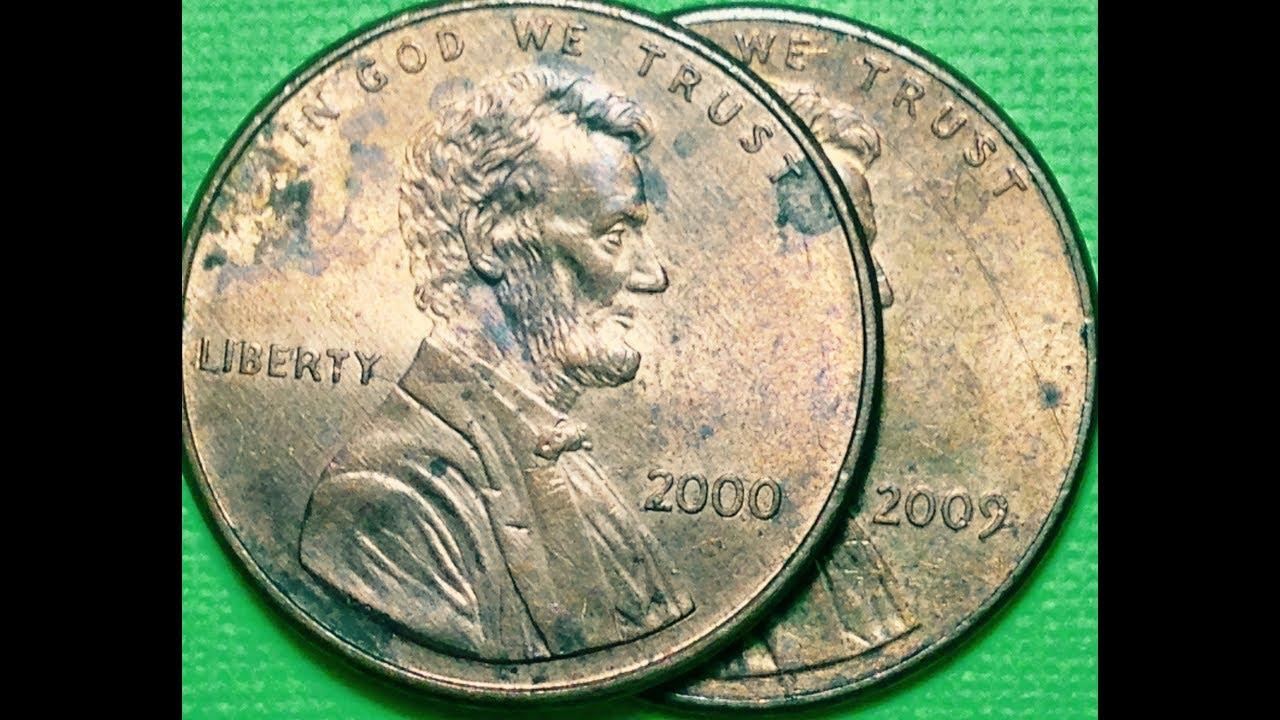 Rare Pennies 2000-2009 Errors & Varieties