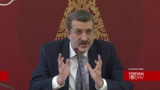 Ի՞նչ միջոցառումներ կլինեն Երևանում Ամանորին