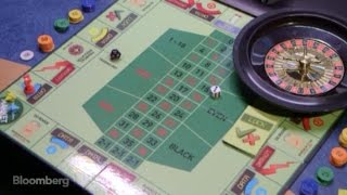 Roulette and Private Jets: This Is Monopoly for Bankers