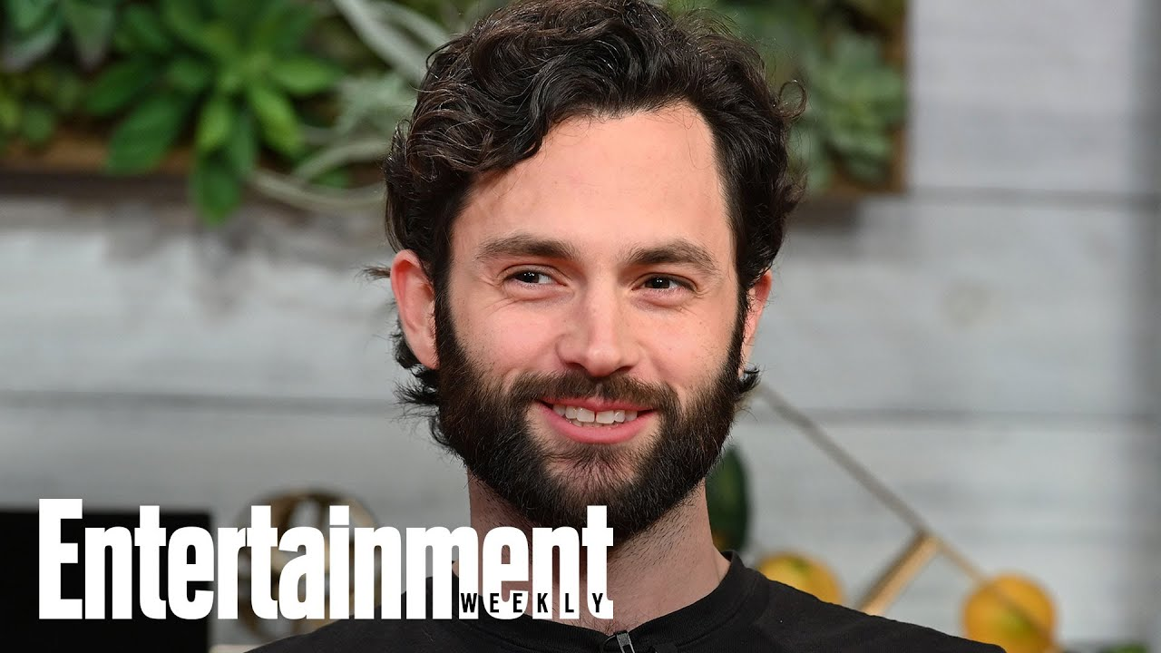 Penn Badgley Back To Work As 'You' Starts Production On Season 3 | News Flash