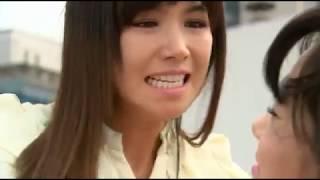 Korean Drama Strangle Scene