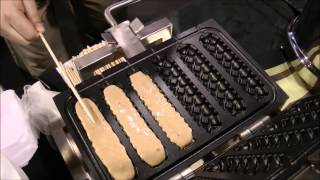 The LollyWaffle Commercial Waffle Stick Maker(, 2014-04-16T14:25:43.000Z)