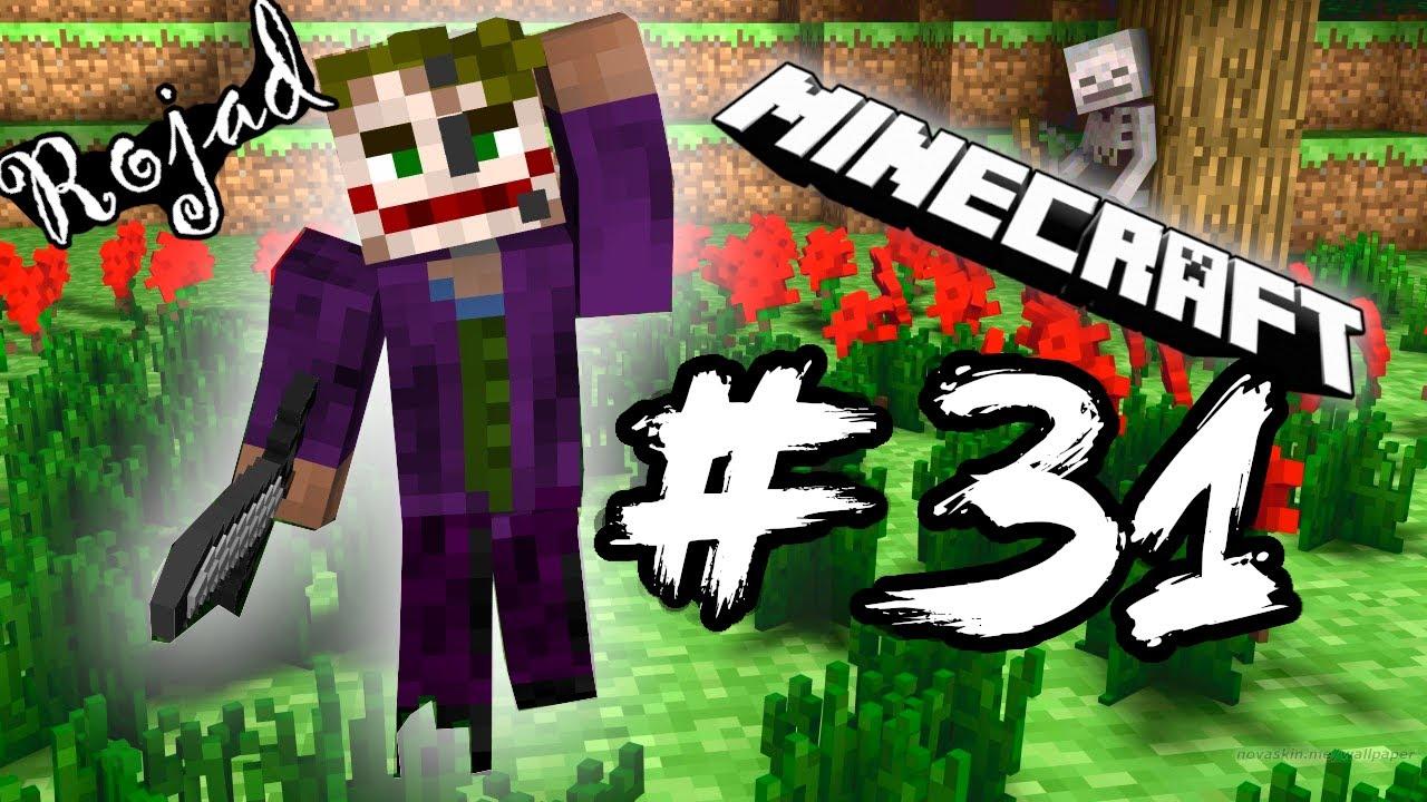 Minecraft odcinek 31