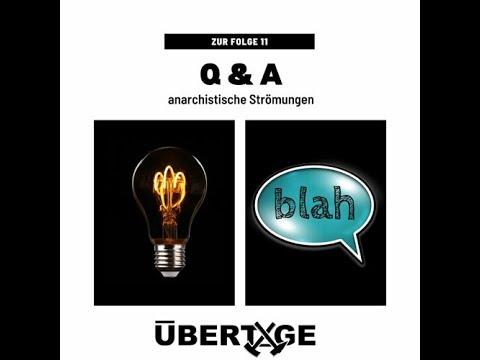 Download Q & A zur 11 Folge: anarchistische Strömungen