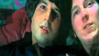 Фрагмент из фильма Штурмуя Вудсток (2009)