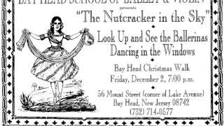 """""""The Nutcracker in the Sky"""" December 2016"""