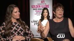 Interview with Yara Martinez & Ivonne Coll from Jane the Virgin