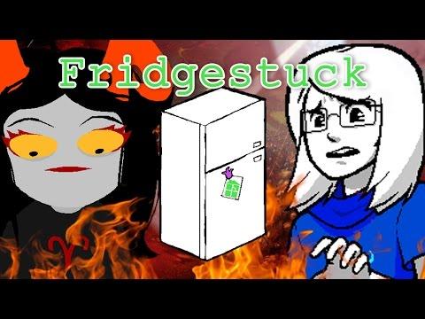 Fridgestuck: Aradia Megido (Facts/Theories)