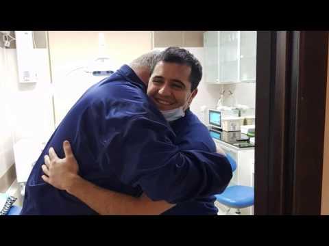 Отзыв нашего пациента о докторе Тимуре Марашеве Ӏ Стоматология в Ростове-на-Дону