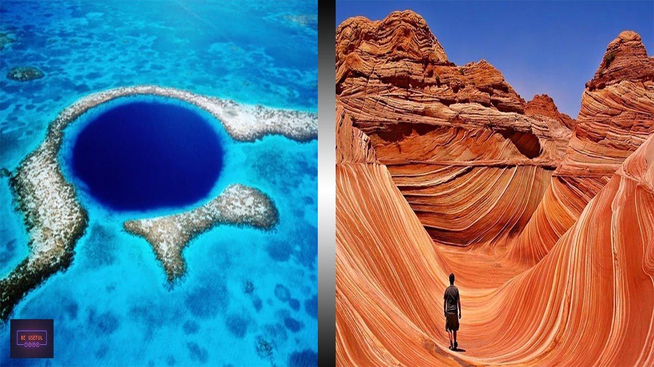 10 Maravillas De La Naturaleza Que Tienes Que Visitar -3398
