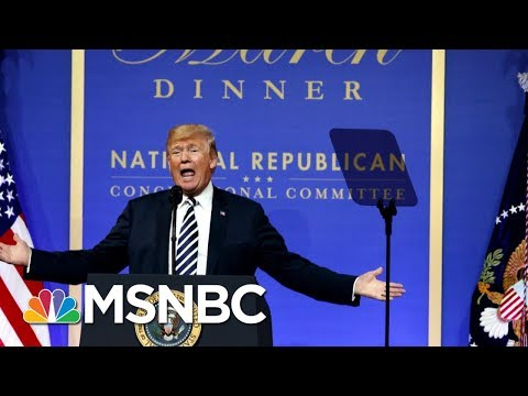 Does Donald Trump's Current Silence On Stormy Daniels Have To Do With Melania? | Morning Joe | MSNBC