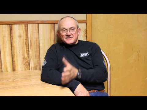 Jerry Miculek- How did you get into shooting? How do I get started?