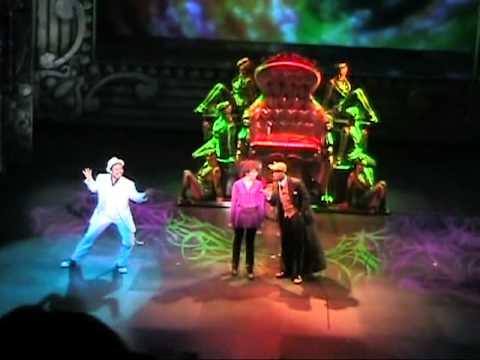 Wonderland Musical Broadway