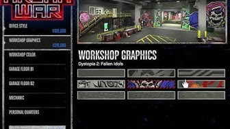 GTA 5 - Arena War DLC - Purchasing Arena Workshop and Tour